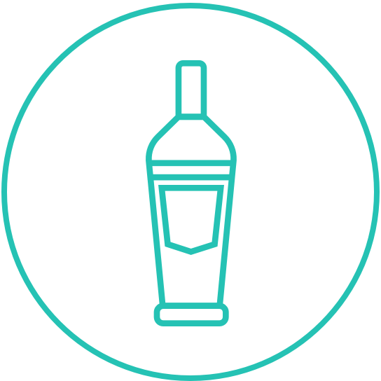 Vodka Icon