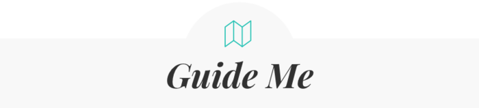 guide me