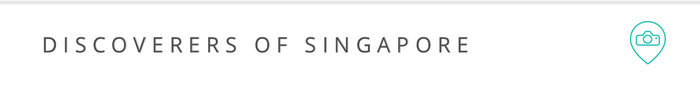Discoverers of Singapore